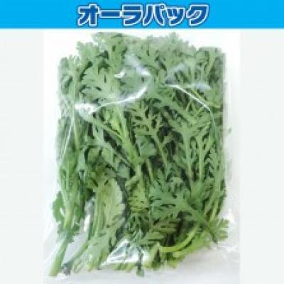 Túi Aura Pack bảo quản rau cải cúc - Crowndaisy